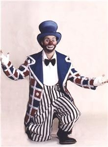Bonkers the Clown