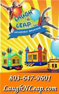 Elgin Bounce House Rentals