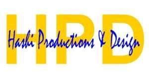 Hashi Productions & Designed