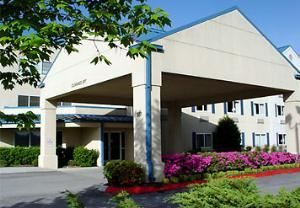 Fairfield Inn Knoxville East, Knoxville