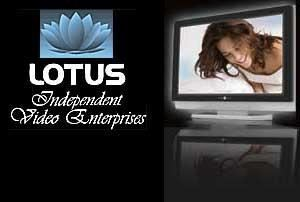 Lotus Independent Video, Pinehurst — Exceptionally creative video services for weddings and events at astonishingly affordable prices. Serving the Pinehurst Area and Central North Carolina.