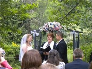 Weddings & Commitments By Reverend Karina Ritchey