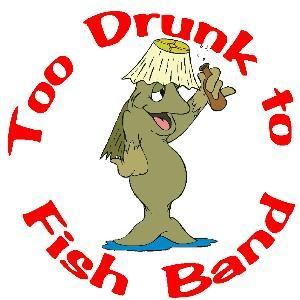 Lorraine Davies and the Too Drunk to Fish Band - Brockville