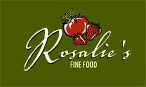 Rosalie's Catering And Fine Food