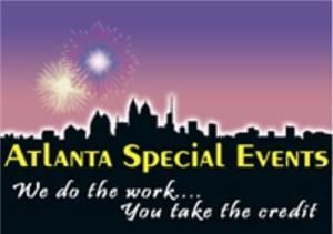 Atlanta Special Events - Planner