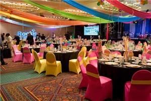 Dean Bell Events - Themed Events & Decor
