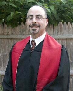 Southern New England Wedding Ministry, North Providence — Rev. Matthew Mourachian