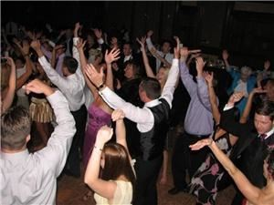 Wedding Party DJ And Video Company Baltimore MD