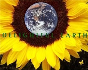 Delightful Earth