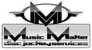 MusicMaker Disc Jockey Services - Dalton, Dalton — Twenty-five years with ten years as a club disc jockey make MusicMaker Disc Jockey Services your first choice for your special event.