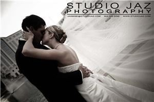 Studio Jaz Photography - Toronto