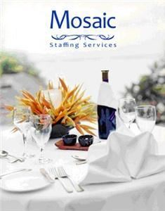 Mosaic Staffing Services