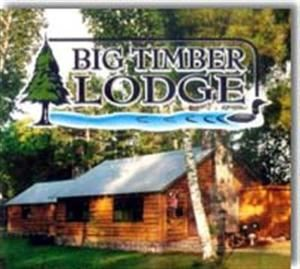Big Timber Lodge