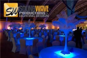 Soundwave Productions & Lighting Design, Tampa
