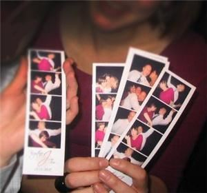Rock the Booth - Photo Booth Rentals - Warren