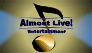 Almost Live Entertainment - Deltona