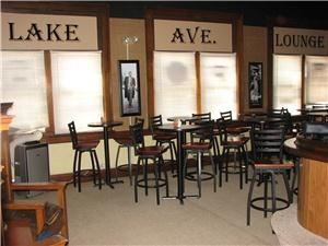 Lake Avenue Lounge