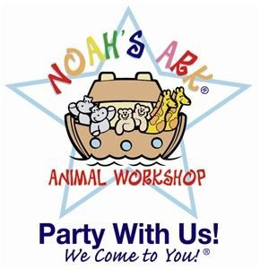 Noah's Ark Stuff-N-Fluff Workshop