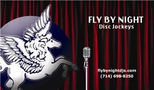 Fly By Night DJ San Diego