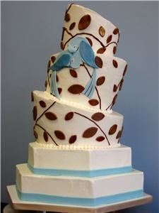 Blue Note Bakery, Austin  We do creative cakes that are as amazing &amp; versitile in flavor as they are in design. We can also do coprporate events.