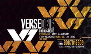 Verse One Productions, LLC - Honolulu - Kaneohe