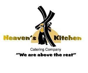 Heaven's Kitchen Catering Co.