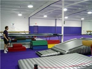 Parry's Gymnastics and Creative Activity Centers