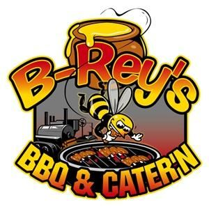 B-Rey's BBQ & Cater'n - Livingston