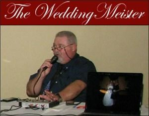 The Wedding Meister, Memphis — A fun party with just the right amount of humor, omit the corny & that's what you get when you call The WeddingMeister with 20 years of experience. Memphis and Mid-South wedding