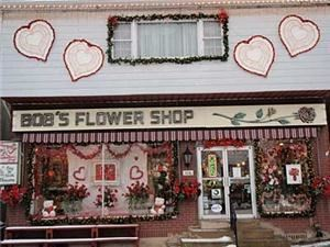 Bob's Flower Shop - Northampton - Allentown