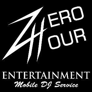 Zero Hour Entertainment - Center Cross