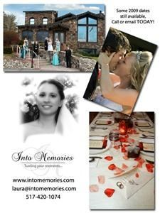 Into Memories Photography MI - East Lansing