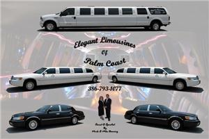 Elegant Limousines of Palm Coast Inc, Palm Coast