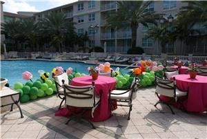 Enchanted Ballon Event Decor, Boynton Beach