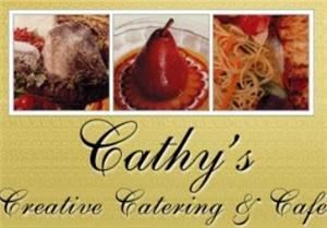 Cathy's Creative Catering