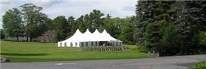 Outdoor Venue, Franciscan Guest House, Kennebunk