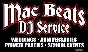Mac Beats Dj Service