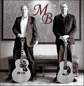 Melonbelly Acoustic Guitar Duo Charleston
