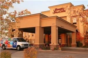 Hampton Inn & Suites Meridian
