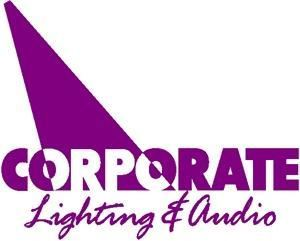 Corporate Lighting and Audio Visual