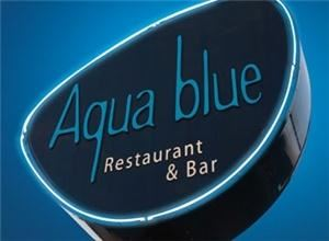 Aqua Blue Restaurant & Bar