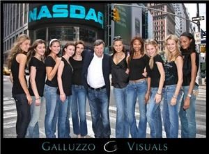 Galluzzo Visuals, New York — Photo services for corporate IPO.