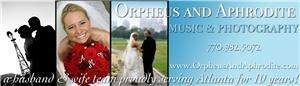 Orpheus And Aphrodite Music And Photography