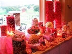 Sweet N' Chic Dessert Bar
