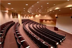 Dravo Auditorium, Chase Center on the Riverfront, Wilmington