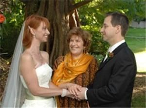Interfaith Wedding Rituals - Port Washington