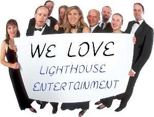 LightHouse Entertainment DJ Service - Erie