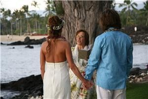 Aloha Wedding Ceremonies