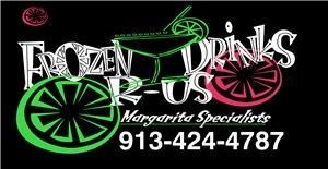 Frozen Drinks R-Us, Inc
