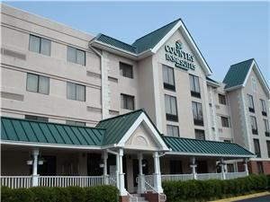 Country Inn & Suites By Carlson, Atlanta Airport South, GA